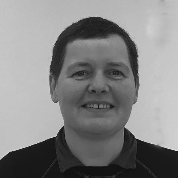 Ulla Buus Nielsen