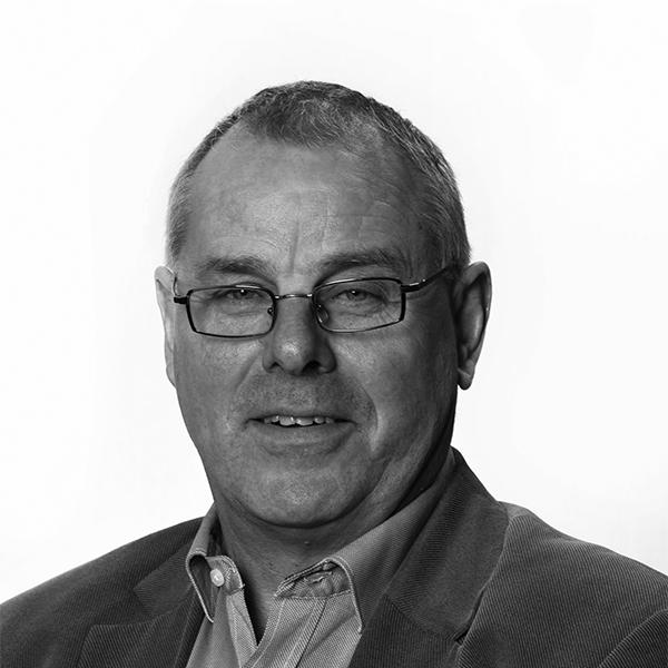 Jens Pedersen