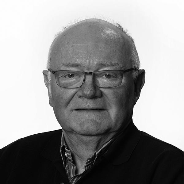 Poul Østergaard Mortensen